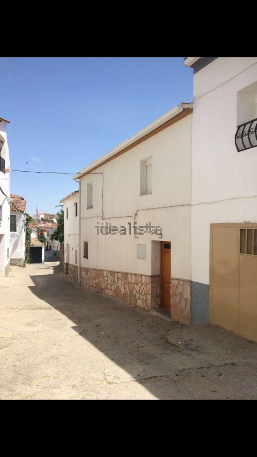 Casa o chalet independiente en calle Azahar, 9, Huéneja