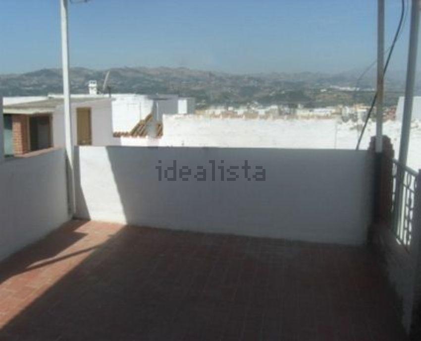 Chalet adosado en pozo Cubierto, s n, Centro Histórico, Vélez-Malaga