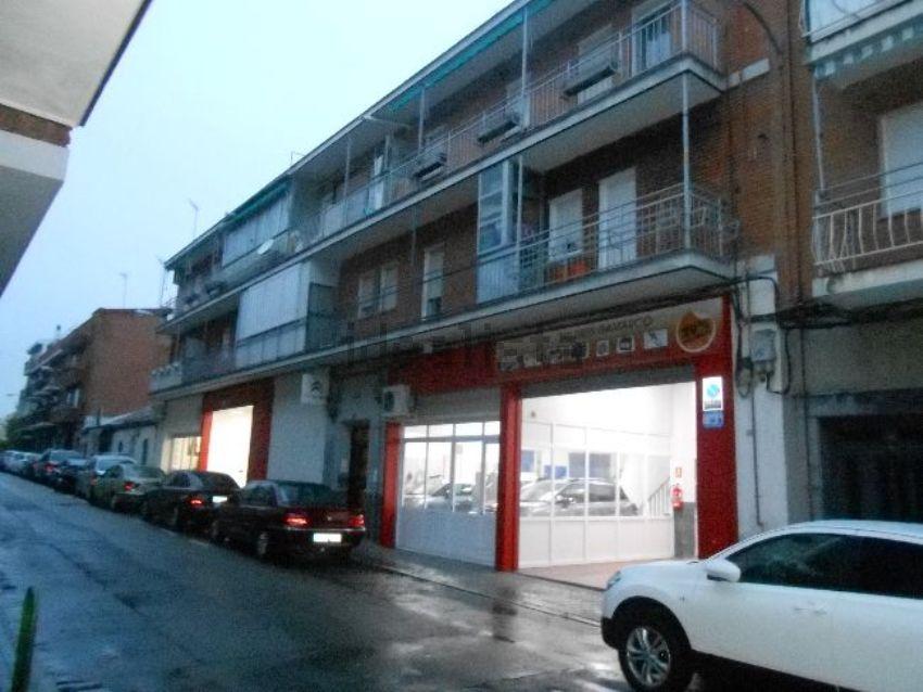 Piso en calle san deogracias, 38, Buena Vista, Madrid