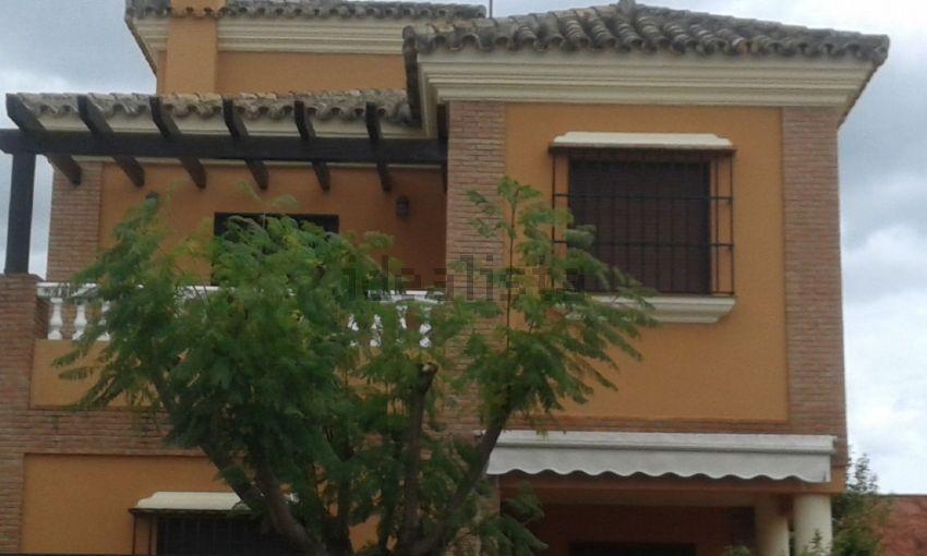 Casa o chalet independiente en urbanizacion campo alegre, Oromana, Alcalá de Gua