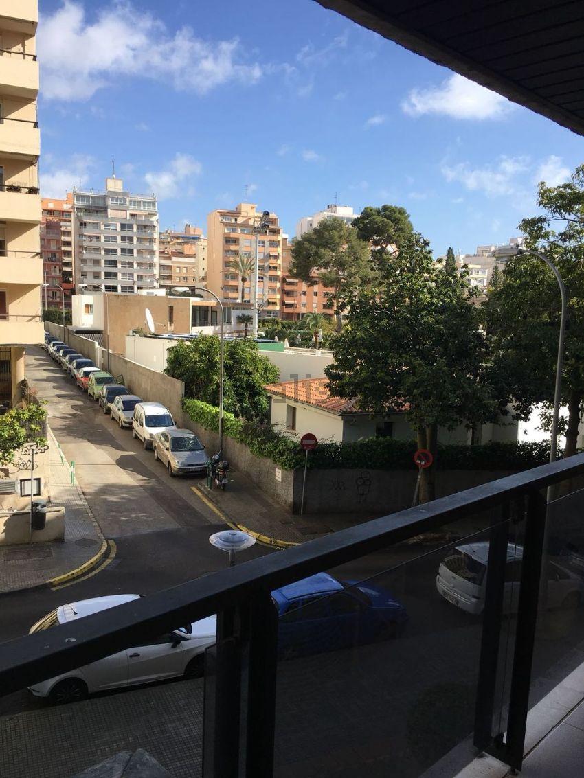 Piso en calle de Can Baró, 15, Son Armadams, Palma de Mallorca