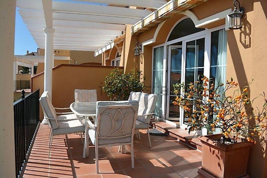 Chalet adosado en Riviera del Sol, Mijas