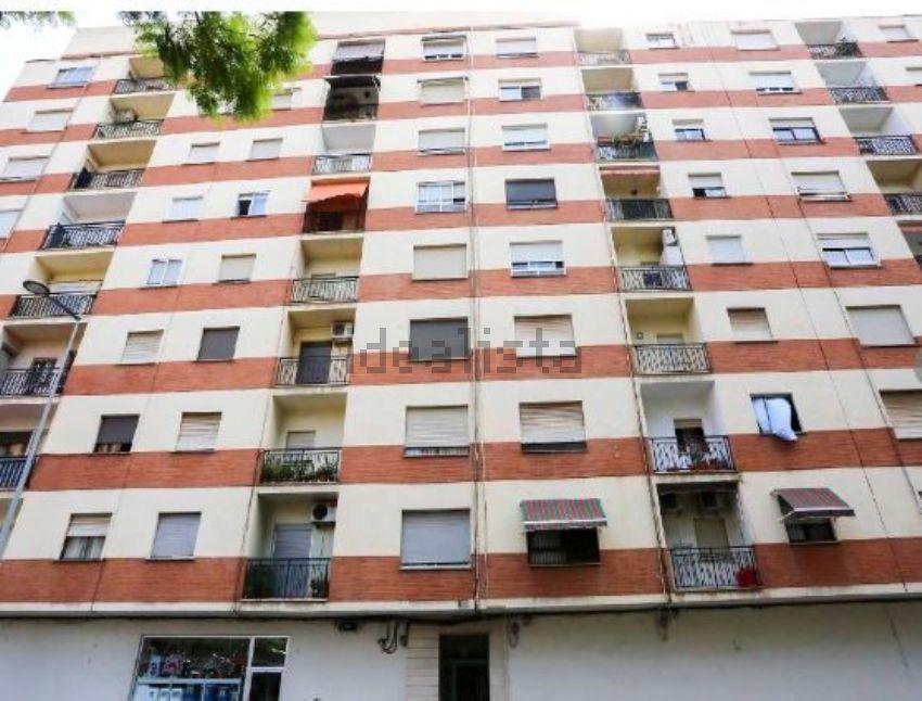 Piso en calle Clara Campoamor, Zona Av. del Mar, Castellón de la Plana Castello