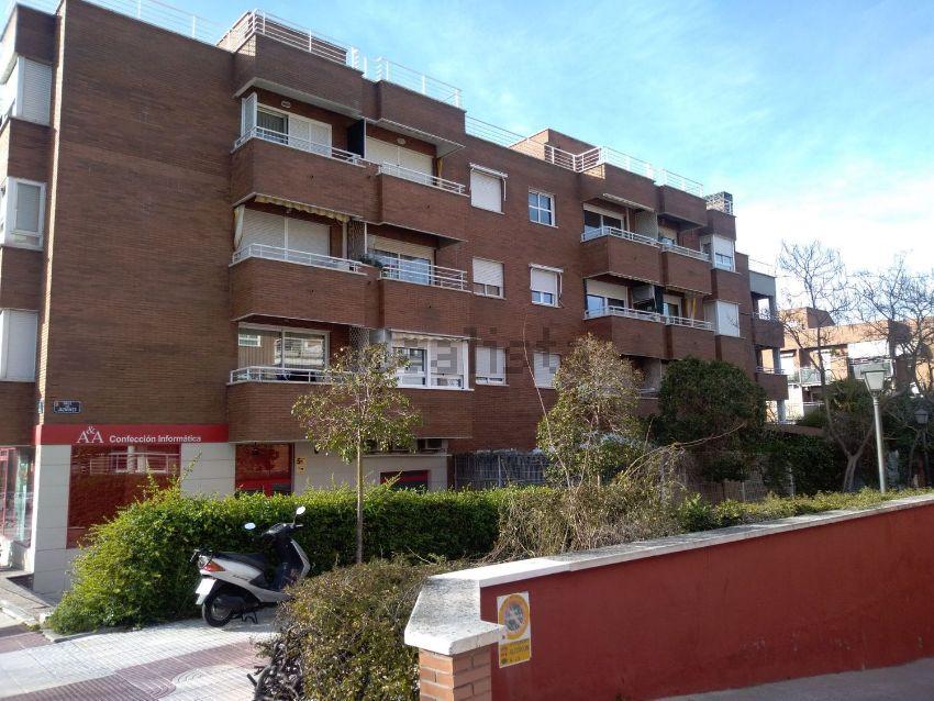 Piso en Lirios, Valderas - Los Castillos, Alcorcón