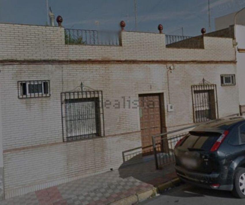 Casa o chalet independiente en calle Cantillana, 3, Centro, Alcalá de Guadaira