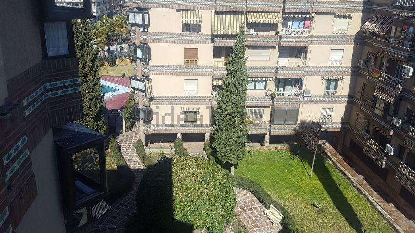 Piso en calle Gonzalo Jimenez de Quesada, 3, Zaidín, Granada