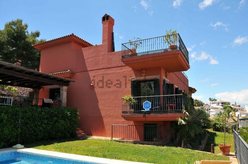 Casa o chalet independiente en calle Moscatel, 72, Manantiales - Lagar - Cortijo
