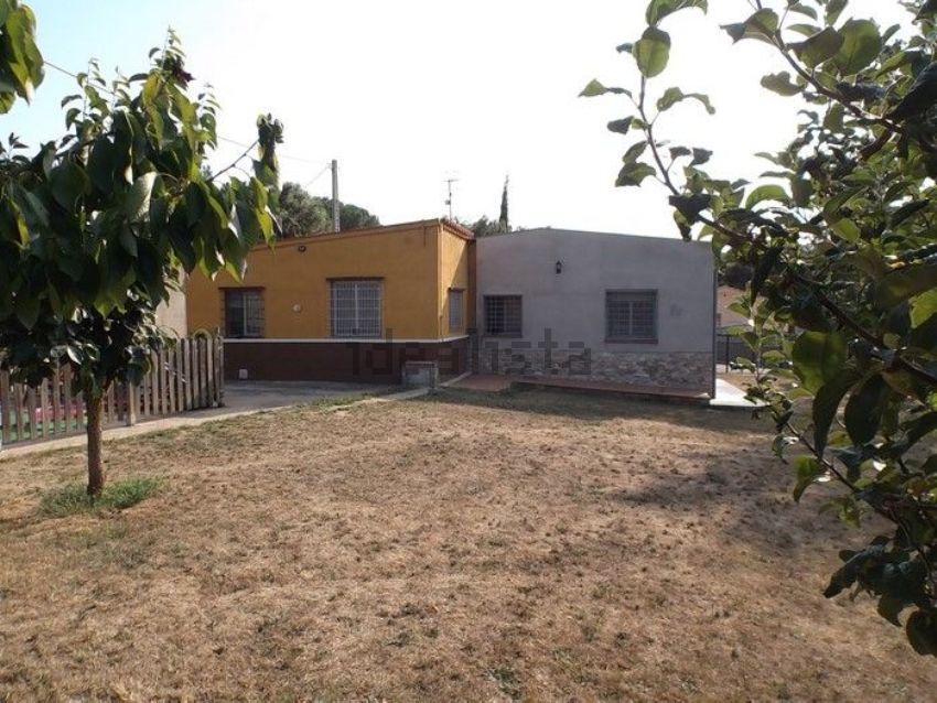 Casa o chalet independiente en Can Fornaca, s n, Riudarenes