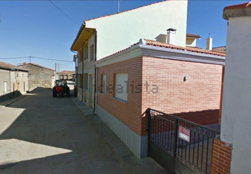 Chalet adosado en calle España, s n, Tardaguila