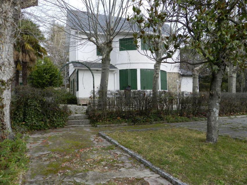 Casa o chalet independiente en venta en calle Límite, 4, Cercedilla