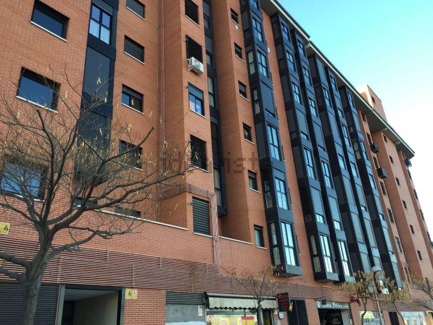 Piso en avenida Gran Via del Sureste, Ensanche de Vallecas - La Gavia, Madrid