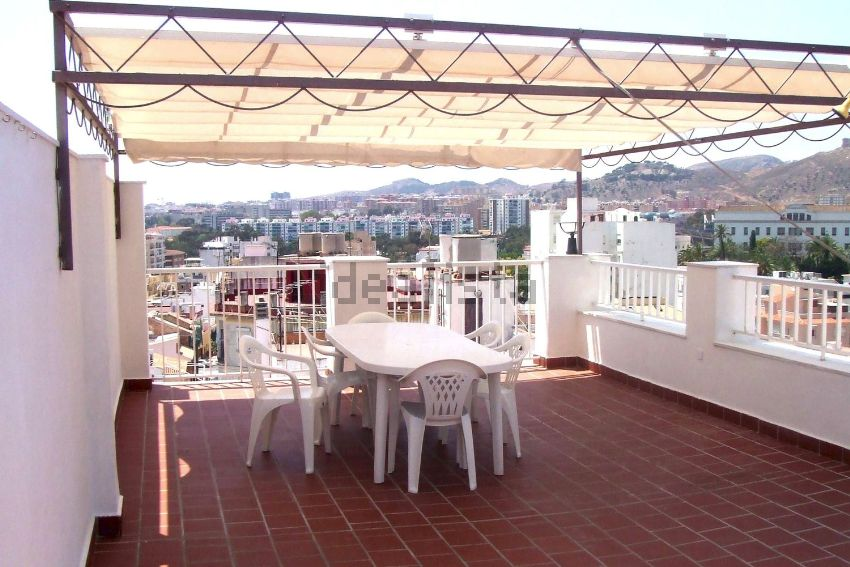 Dúplex en calle Huerta, 21, Olletas - Sierra Blanquilla, Málaga
