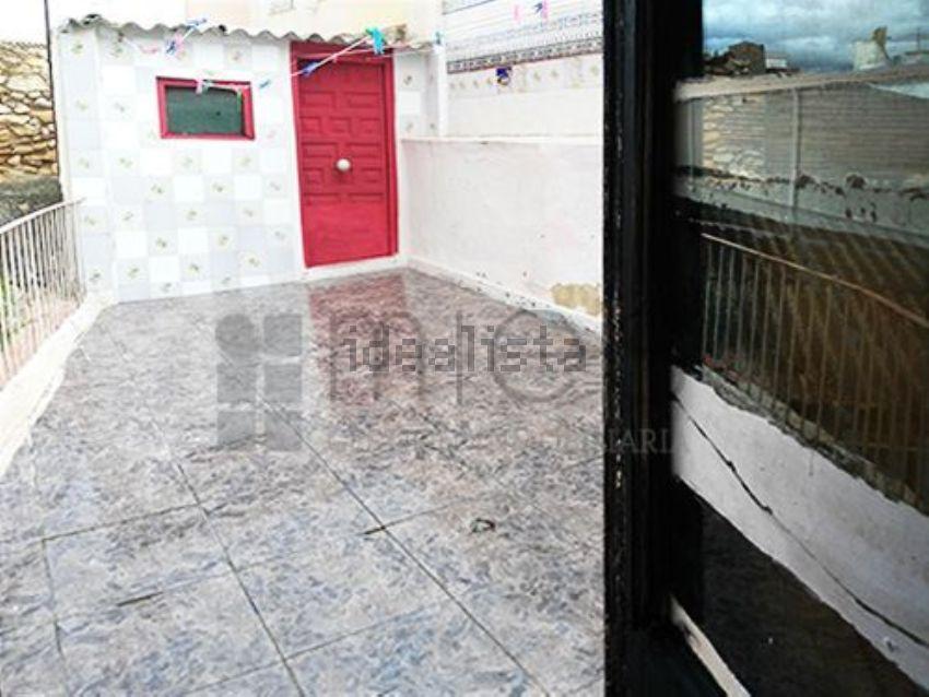 Piso en placeta de l era, Zona Calle Valencia-La Ermita, Torrent