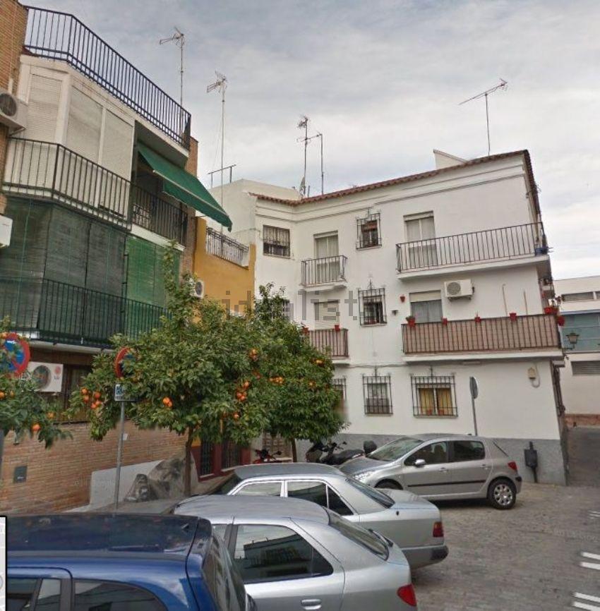 Chalet adosado en Centro, Sevilla