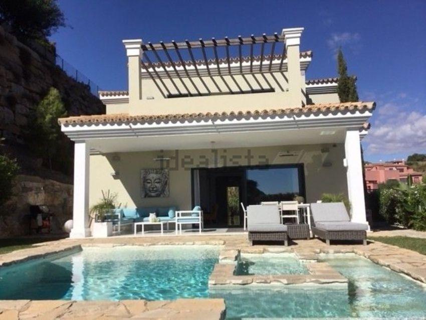 Casa o chalet independiente en Lomas de Marbella Club-Puente Romano, Marbella