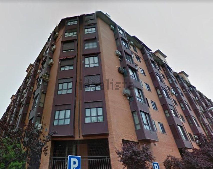 Piso en Orcasitas, Madrid