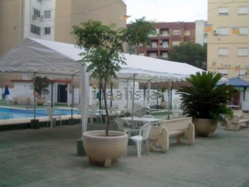 Piso en calle de la Goleta, Marxalenes, València