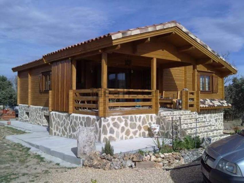 Casa o chalet independiente en camino de Tres Encinas, 20, Fresno de Cantespino