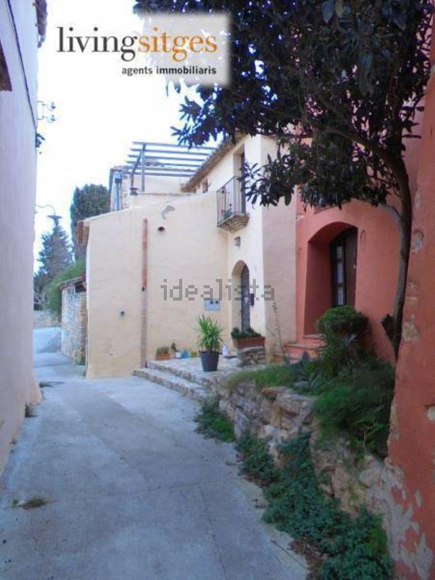Casa o chalet independiente en Mas Alba-Can Lloses, Sant Pere de Ribes