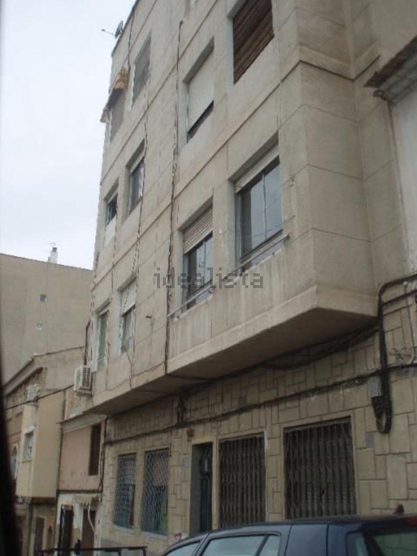 Piso en calle pizarro, El Castillo-San Roque-El Carmen, Molina de Segura