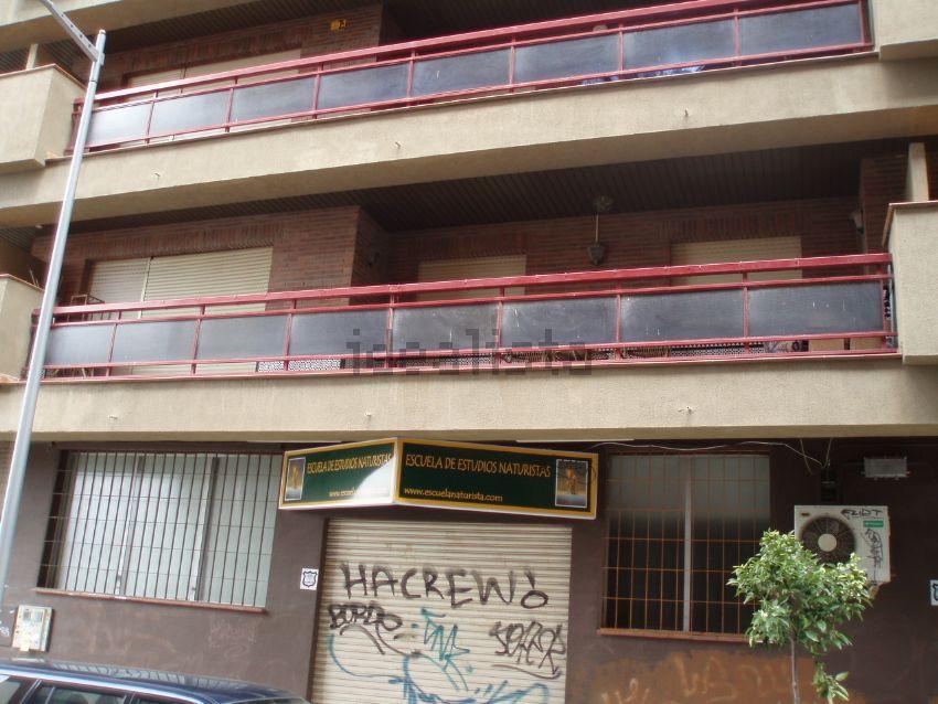 Piso en calle Doctor Jaime García Royo, 2, Los Pajaritos, Granada