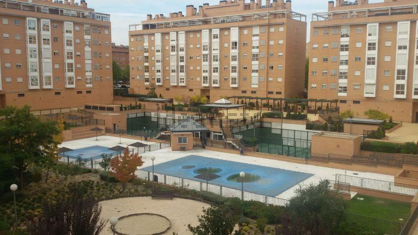 Piso en calle de los Morales, 10, Pau de Carabanchel, Madrid