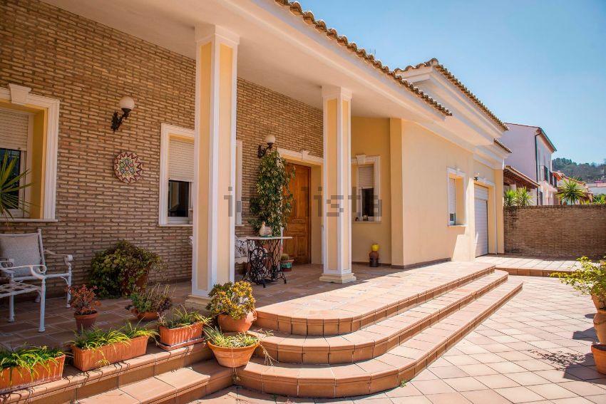 Casa o chalet independiente en calle Bordadora Agustina Gomez, 16, Cortegana