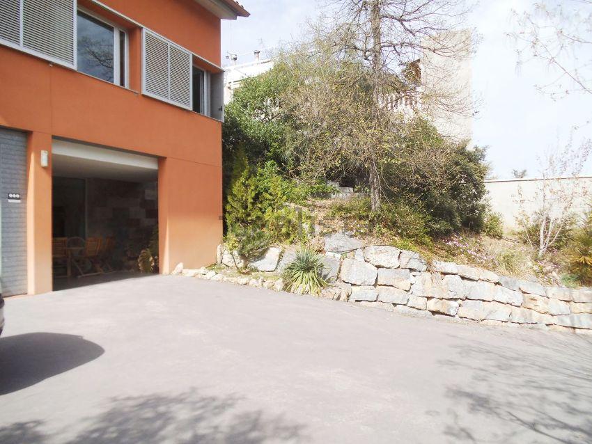 Casa o chalet independiente en Castellví de Rosanes