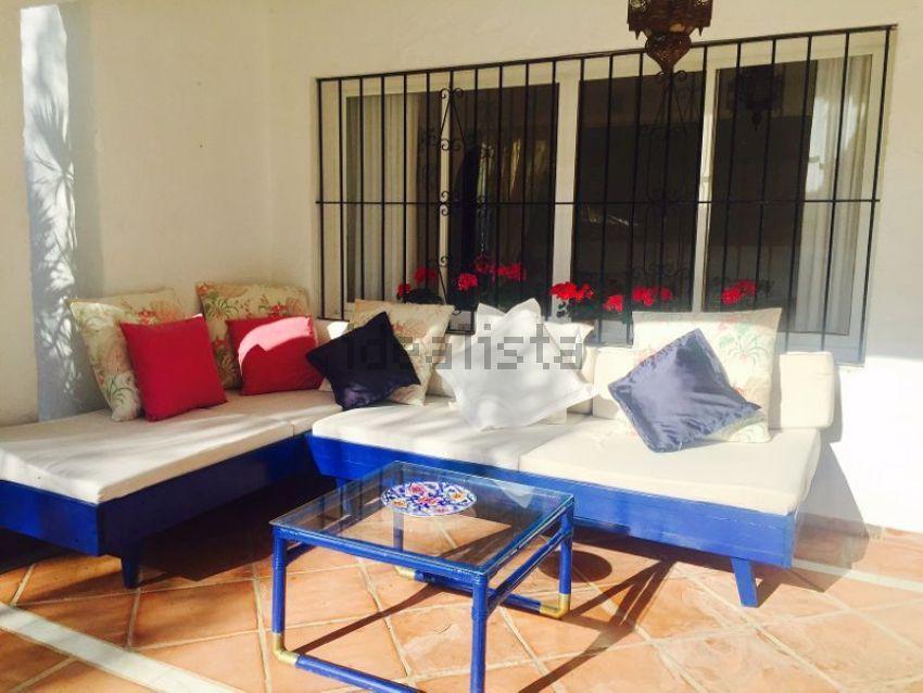 Casa o chalet independiente en calle Las Adelfas, Linda Vista-Nueva Alcántara-Co