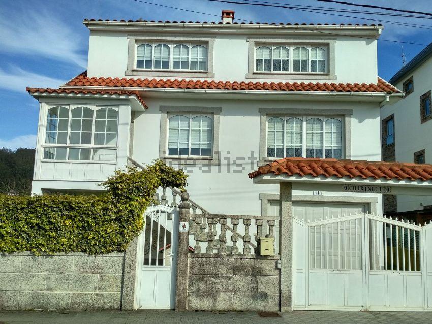 Casa o chalet independiente en camino Real de la Magdalena, 111, Cedeira