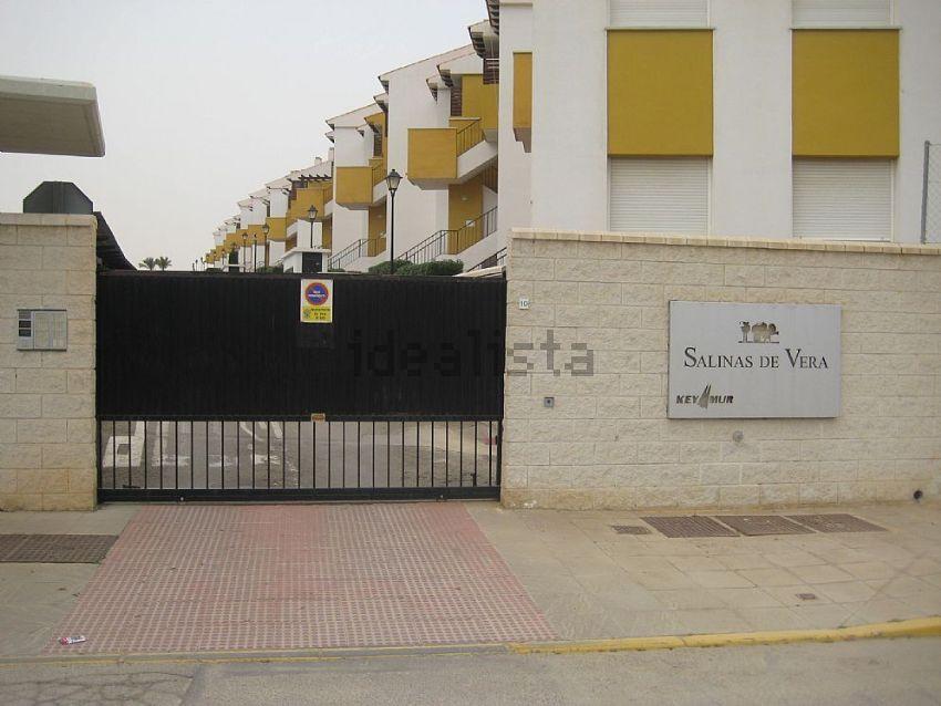 Piso en Cañada D. Julian, 10, Puerto Vera - Las Salinas, Vera