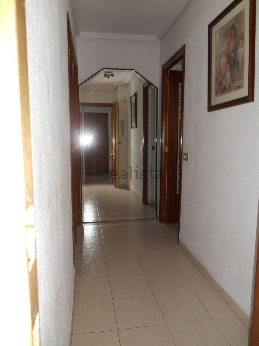 Piso en calle de Donat, 28, Zona Hospital-Plaza del Real, Castellón de la Plana