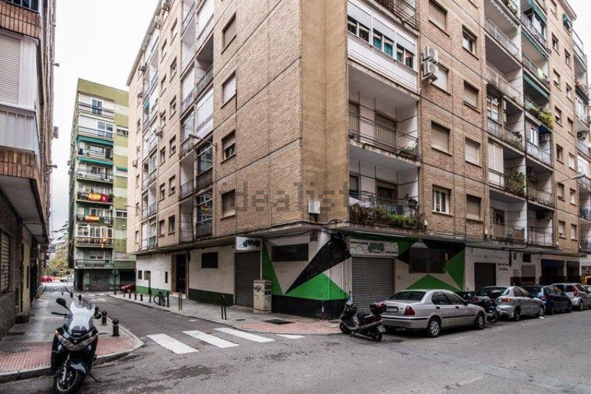 Piso en calle Rivadavia, Ronda - Arabial, Granada