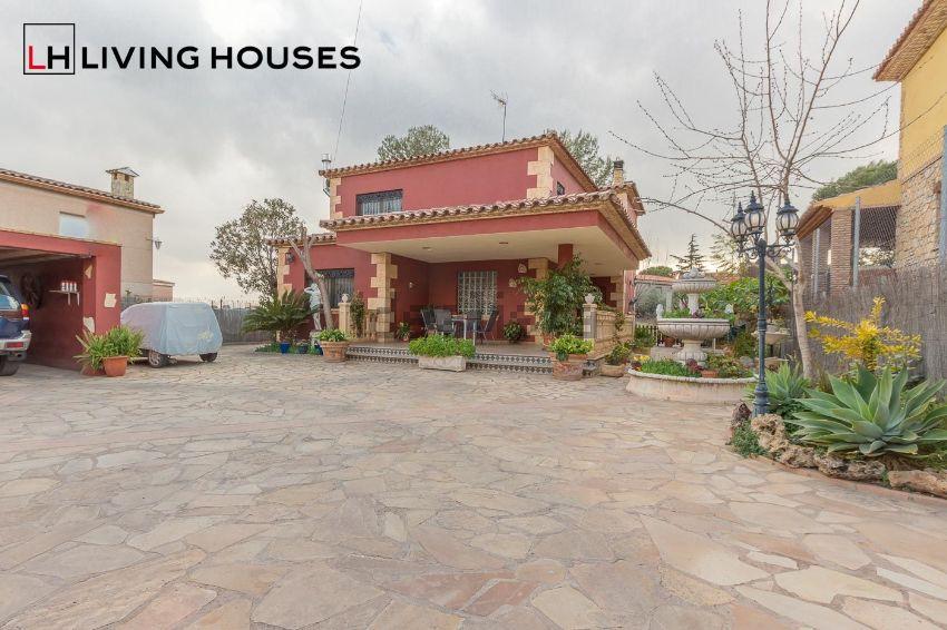 Casa o chalet independiente en sierra del cabedo, 3, Zona Ensanche-Río Jucar, Ca
