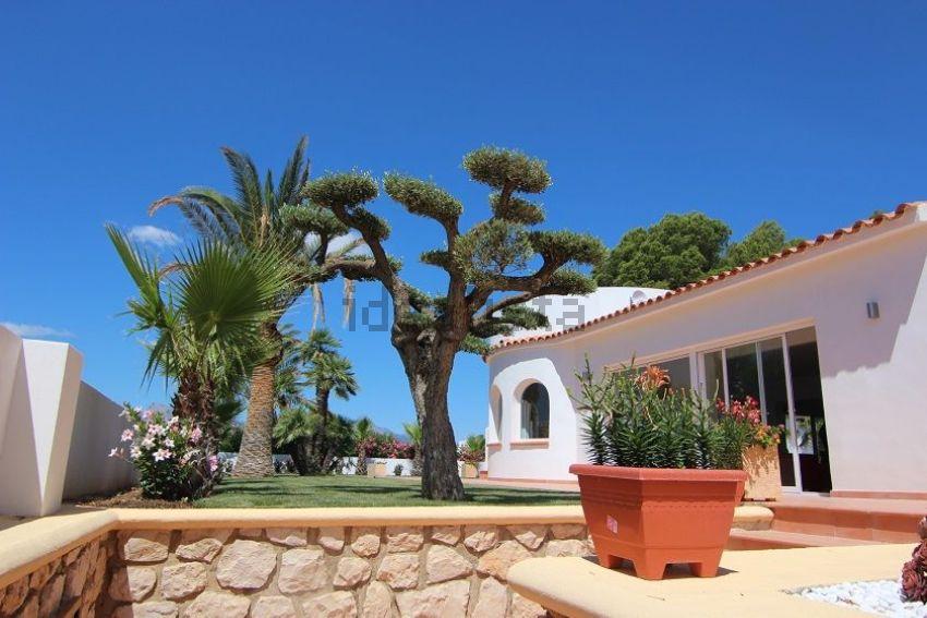 Casa o chalet independiente en avenida Bernia, Altea la Vella, Altea