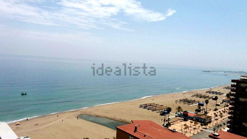 Piso en paseo Marítimo Rey de España, 80, Playa de los Boliches, Fuengirola
