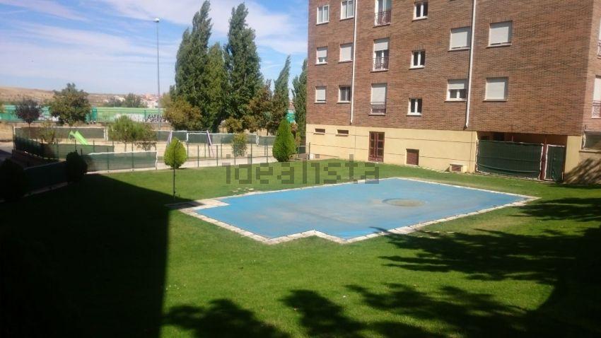 Piso en calle Alcalde Gil Ramírez, 1, La Salle - Vistahermosa, Salamanca