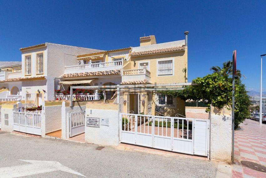 Piso en calle Río Tajo, 413, Monte y Mar-Mediterraneo-Novamar, Gran Alacant