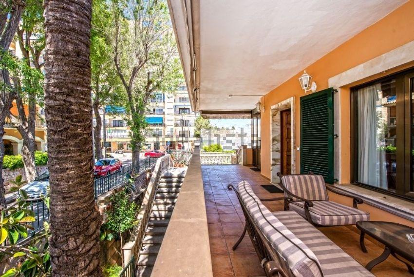 Chalet en Can Pastilla, Palma de Mallorca