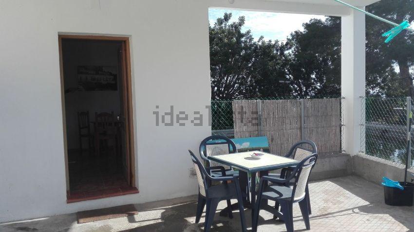 Casa o chalet independiente en calle Navegante, Las Negras, Nijar