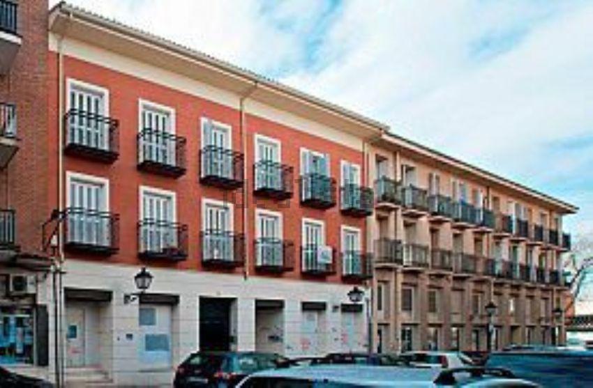 Piso en calle San Pascual, Centro, Aranjuez