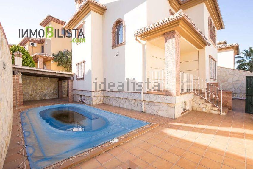 Casa o chalet independiente en calle Almería, Gojar