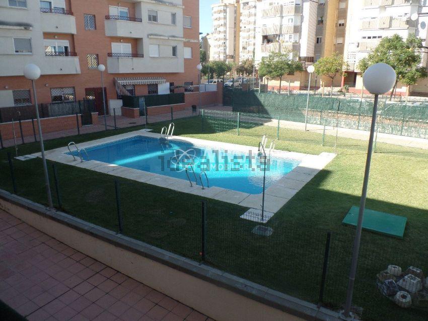 Piso en calle Cartagenera, s n, La Florida - Vistalegre, Huelva