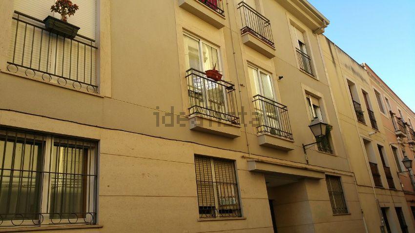 Piso en Martín Cansado, Casco Antiguo - Centro, Badajoz