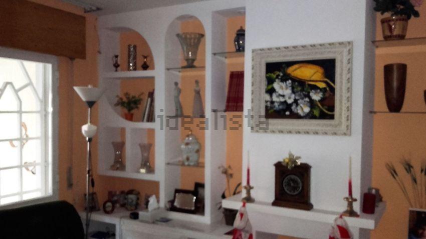 Chalet pareado en calle Gonzalo Torrente Ballester, 12, La Paloma - Asfain, Azuq