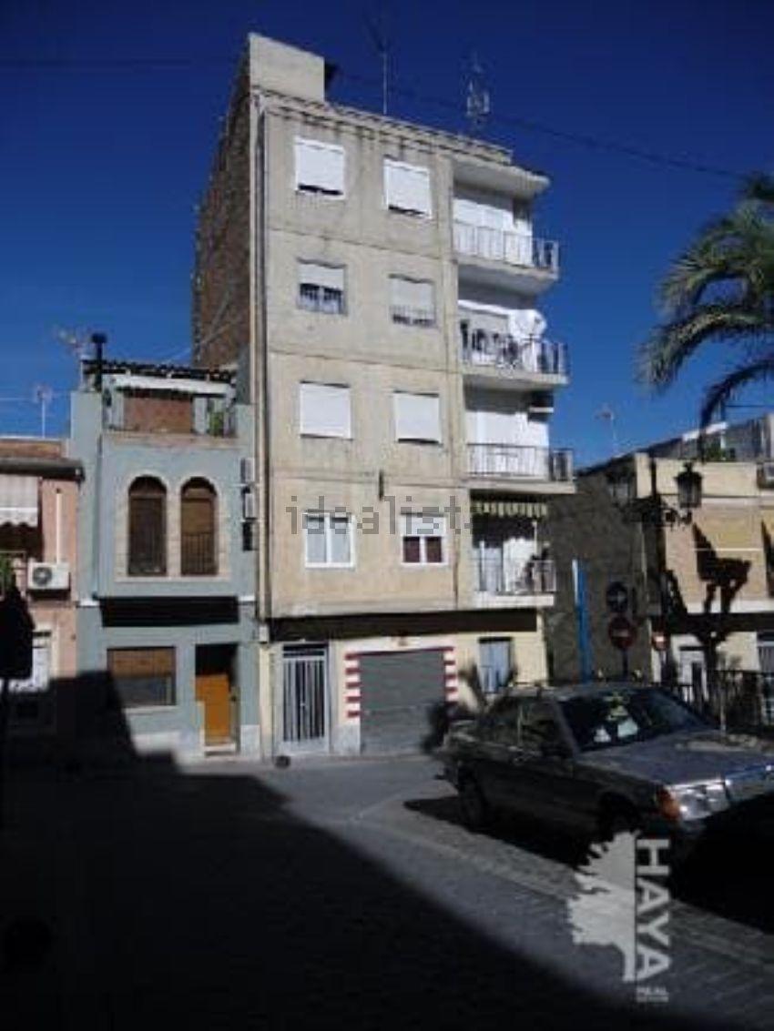 Piso en plaza Cristo Rey, 16, El Castillo-San Roque-El Carmen, Molina de Segura