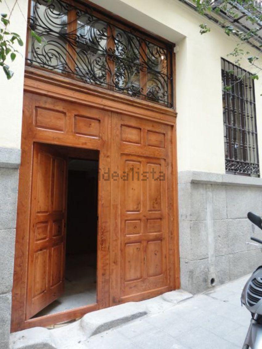 Piso en calle de Pizarro, 2, Malasaña-Universidad, Madrid