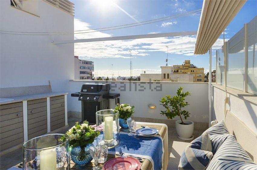 Piso en calle de despuig, Sta Catalina - El Jonquet, Palma de Mallorca