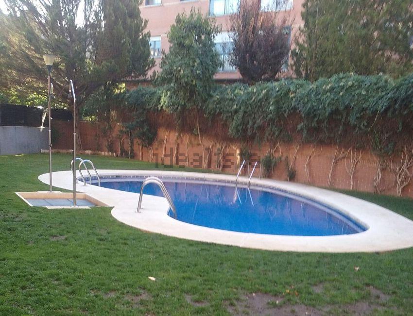 Piso en calle Barcelona, 2, Larache, Ciudad Real