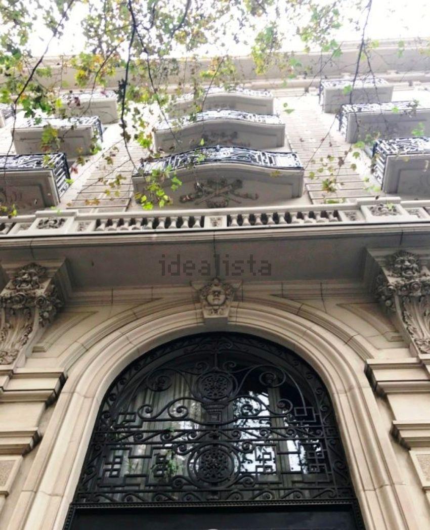 Piso en Recoletos, Madrid